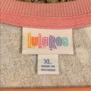 LuLaRoe Tops - LulaRoe shirt